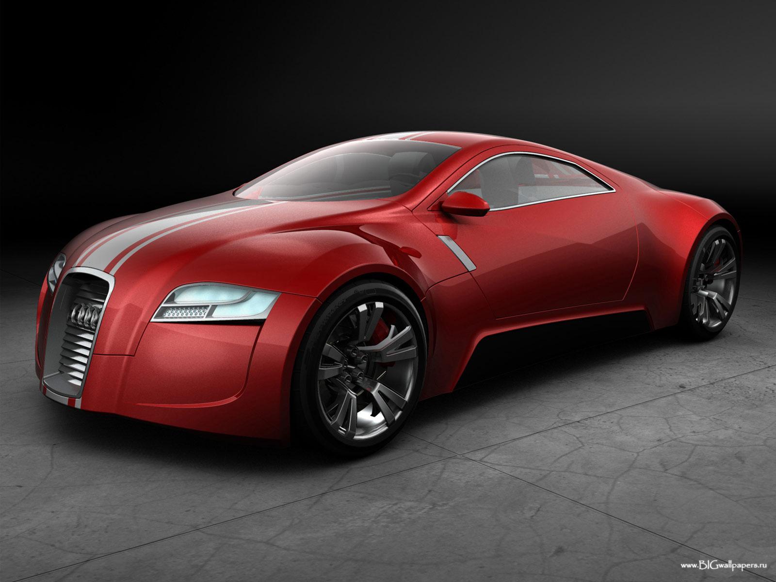 Fondos autos Audi Futuro