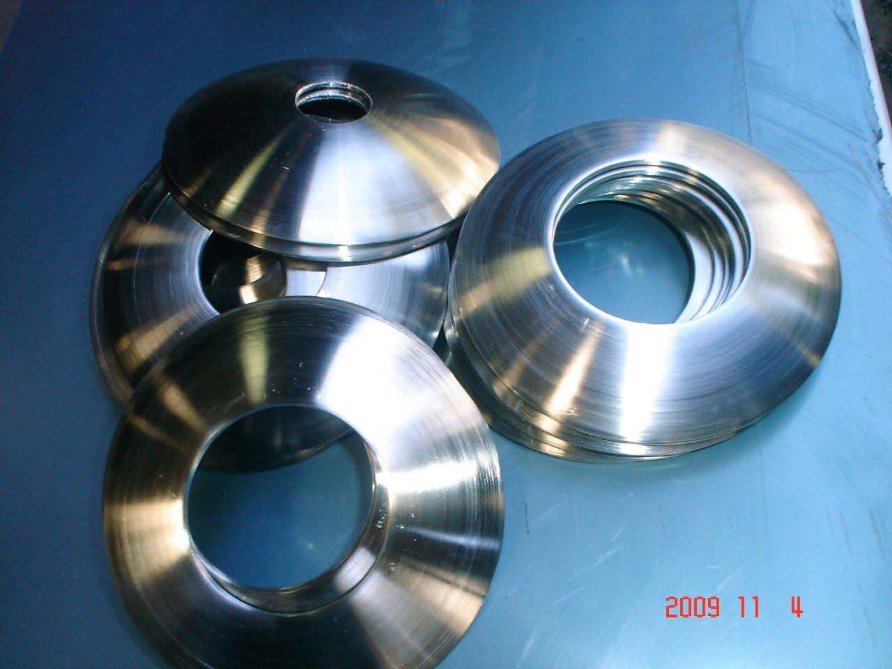 Fabricacion de maquinas y muebles de acero inoxidable - Tubos acero inoxidable ...