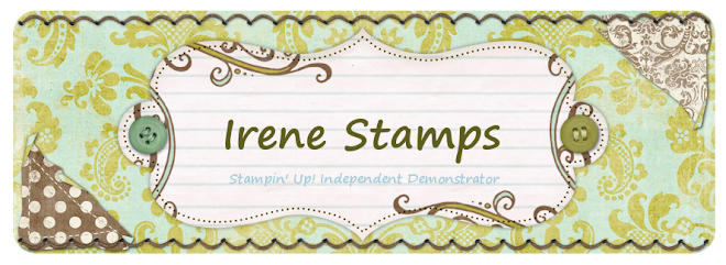 Irene Stamps