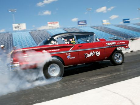 Auto Racing Louisiana Tracks on Air Gasser Daddy S Thing Sadly A Lot Of Our Drag Racing Heritage Is