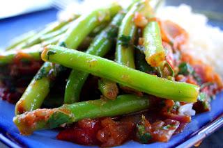 Articole culinare : Verde ... in meniul tau