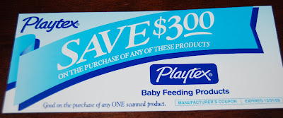Coupon Savvy Mom: Manufacturer\'s coupons
