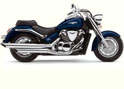 SUZUKI C1800 blue 250