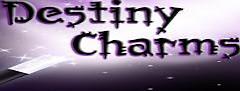 Destiny Charms