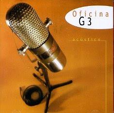 Oficina G3 – Acústico