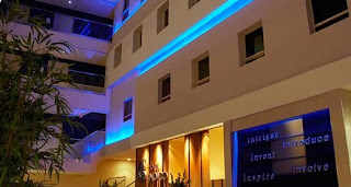 hotel indigo boutique ottawa