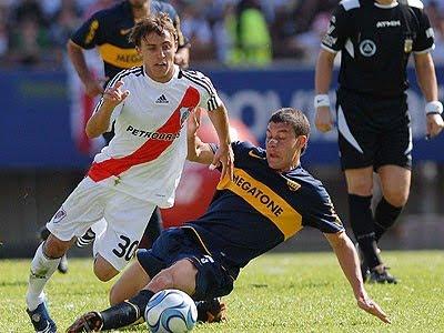 Fixture Torneo Inicial 2012