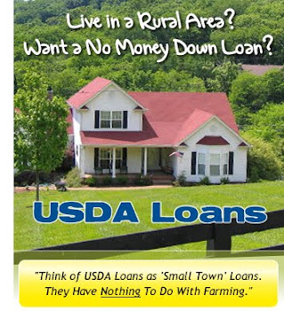 Kentucky USDA Loans | Rural Housing Loans Kentucky