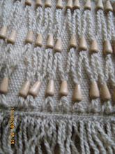 Artesania Textil Mapuche
