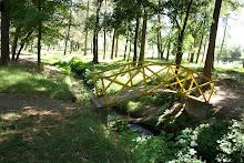 Parque Isabel Riquelme