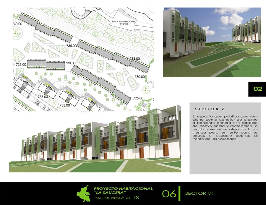 Eduardo a benitez portafolio arquitectura vivienda for Portafolio arquitectura