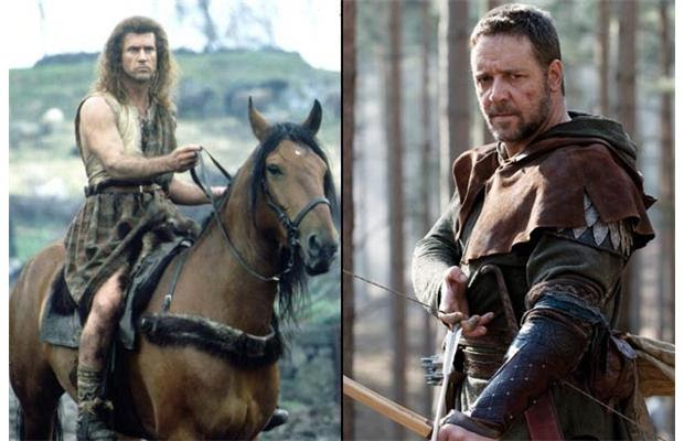 """the real story of the hero william wallace The true story of braveheart the true story of braveheart (2000) this 'history's mysteries"""" history channel documentary explores the fact and fiction of william wallace, who was portrayed."""