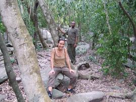 Reserva Natural de Shai Hills