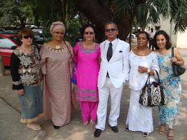 Casamento em Accra