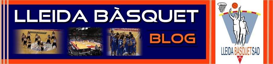 Lleida Bàsquet Blog