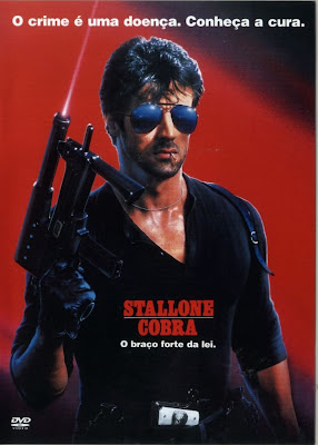 Download Baixar Filme Stallone Cobra   Dublado