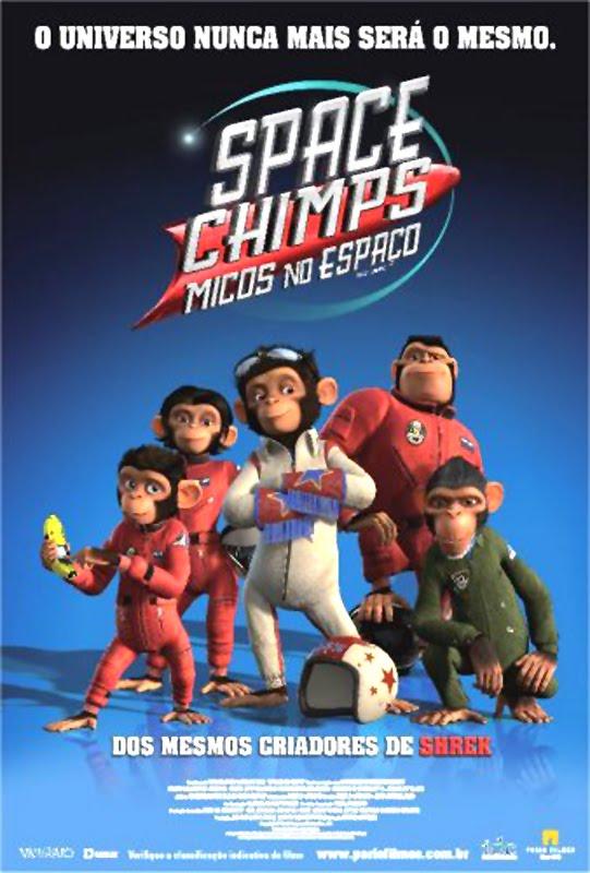 Filme Infantil ... Space+Chimps+-+Micos+no+espa%C3%A7o