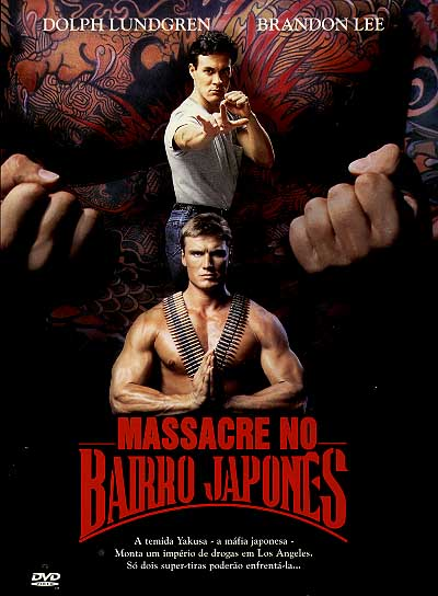 Massacre no Bairro Japones   Dublado Download