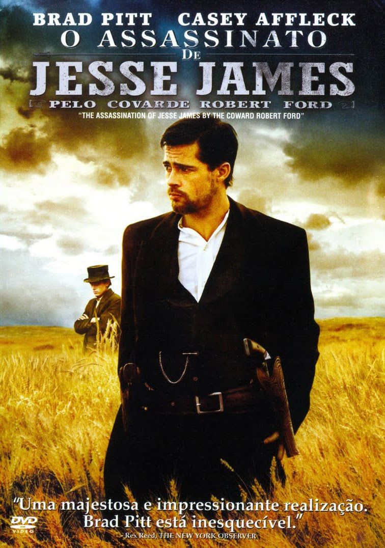 O Assassinato de Jesse James   Dublado