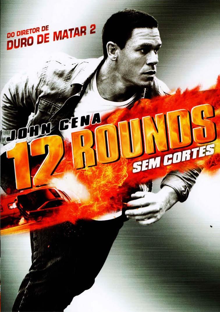 12 Rounds – Dublado – 2009