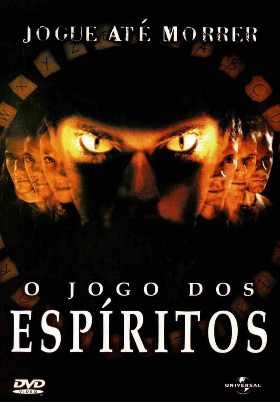 Assistir O Jogo dos Espiritos –  Morto a Muito Tempo  Dublado 2002