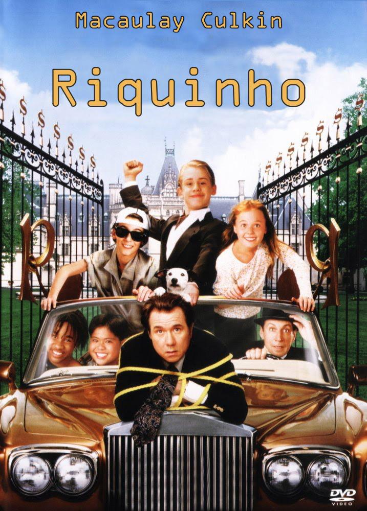 Riquinho Dublado 1994