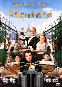 download Riquinho Dublado Filme