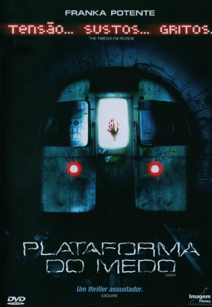 Plataforma do Medo – Dublado – Ver Filme Online