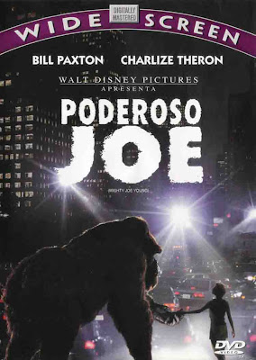 Poderoso Joe (Dublado)