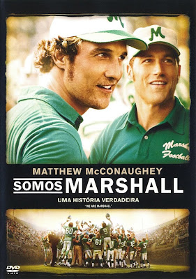 Somos Marshall (Dual Audio)