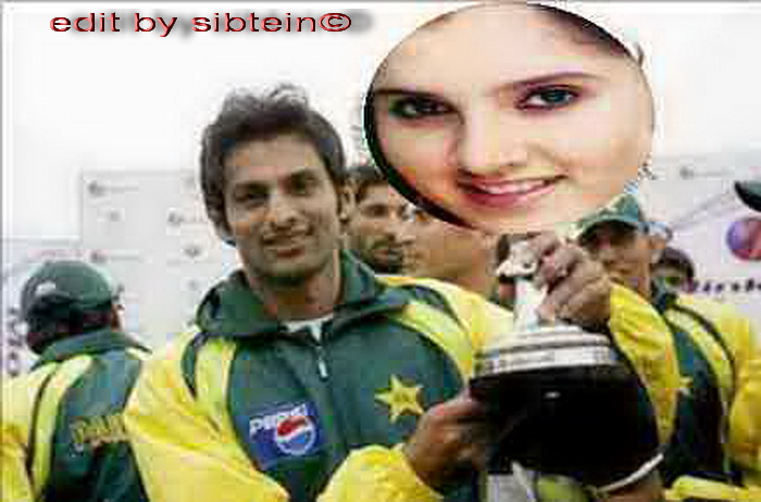 osama bin laden funny_11. shoaib malik and sania mirza