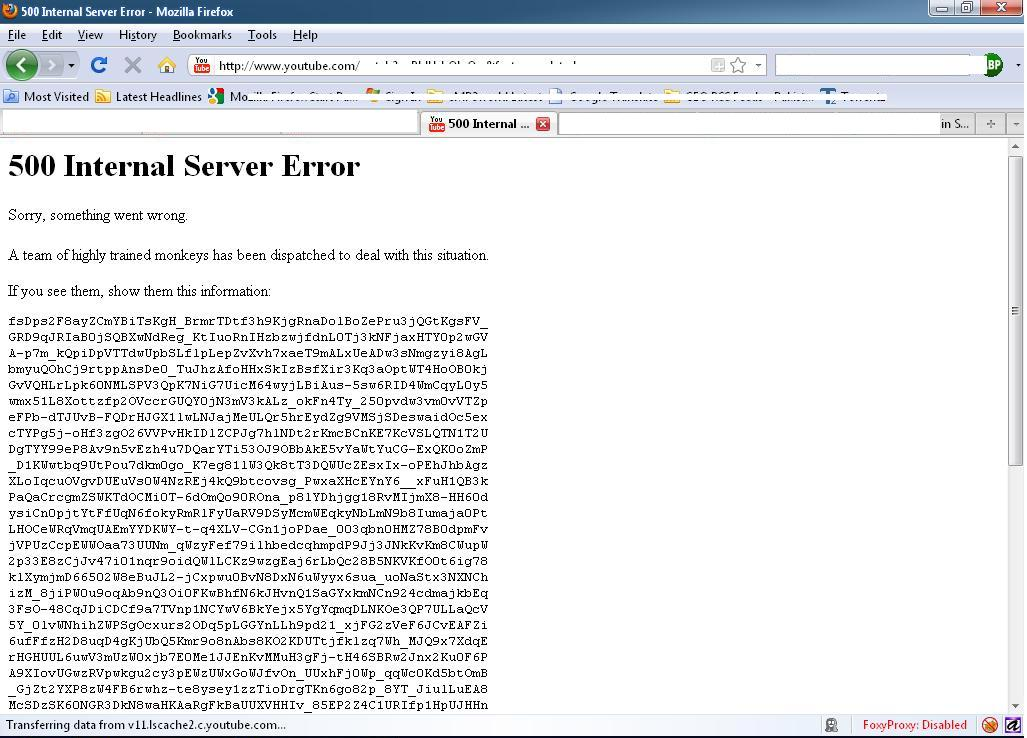 osama bin laden funny_11. Youtube Funny Internal server