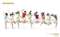 Snsd Korean Wallpaper 20