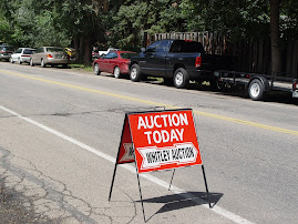 'Auction Today""