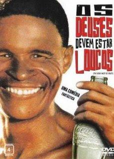 download Os Deuses Devem Estar Loucos 1 Filme