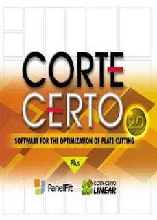Capa Corte Certo v3.9 + Crack Download Gratis