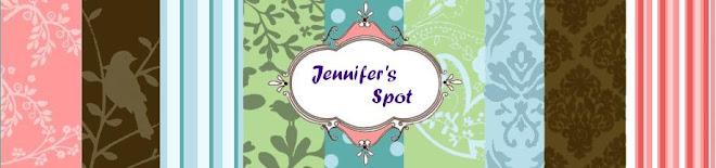 Jennifer's Spot