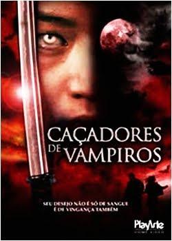 Download Filme Caçadores de Vampiros Dublado Saya tem uma alma atormentada de 4 séculos e sobrevive de sangue, assim como os vampiros que caça.