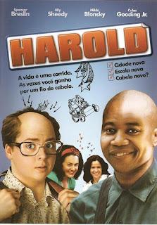 Harold Tamanho : 700MB Resolução : 608x256 Frame Rate : 25Fps Formato : DVDRip Qualidade de Áudio : 10