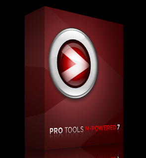Pro Tools v7.4 + Crack Pro Tools M - Powered software permite casa estúdio usuários e pessoas que precisam de soluções altamente portátil gravação de aproveitar a indústria fonográfica´s mais populares áudio / MIDI produção softwares juntamente com uma variedade de M - Audio Interfaces.