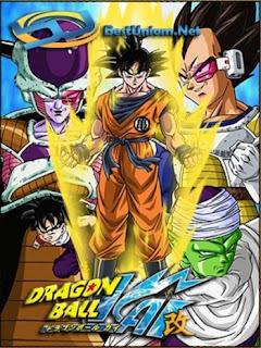 Dragon Ball KAI 2009 - Ep 09 Tamanho: 211 Mb Resolução: 1280 X 720 Frame Rate: 23 Fps Formato: HDTV Qualidade de Áudio: 10 Qualidade de Vídeo: 10