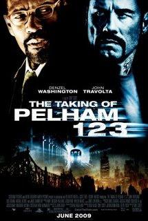 Sequestro do Metrô Em Download O Sequestro do Metrô, Denzel Washington estrela como Walter Garber, um controlador de tráfego do metrô da cidade de Nova York,