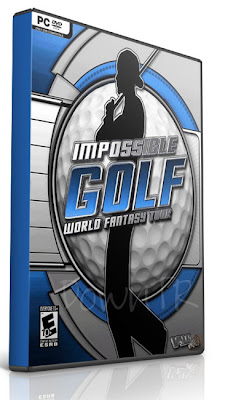 Impossible Golf: Worldwide Fantasy Tour  Tamanho: 470mb Console: PC Hospedagem: Rapidshare