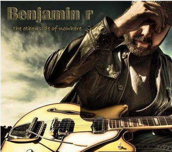 Benjamin R - The Other Side Of Nowhere (2009)  01. Quit 02. Tell Me I'm Wrong 03. Falling Apart 04. History