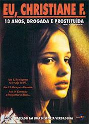 Baixe imagem de Eu, Christiane F. 13 Anos, Drogada e Prostituída (Dublado) sem Torrent