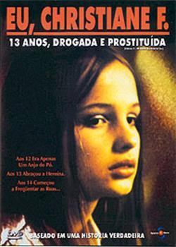 Baixar Filme – Eu, Christiane F – 13 Anos, Drogada e Prostituída Dublado
