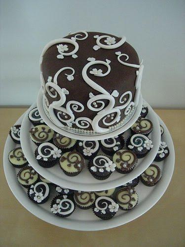 Cake Art Mud Cake Mix : iCafe Woman Moderne: 7/4/10 - 7/11/10