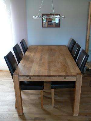 mio möbler matbord