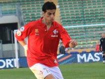 Davide Lanzafame