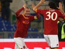 Roma 1-0 Chievo